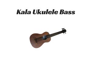Kala Ukulele Bass