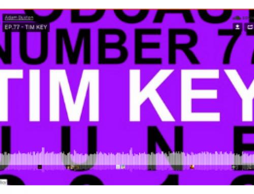 The Adam Buxton Podcast Jingle