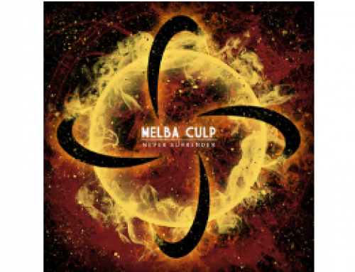 Melba Culp – Never Surrender